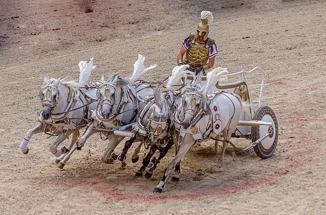 Que signifie rêver de gladiateur ?