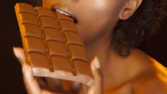 Que signifie rêver de manger du chocolat ?