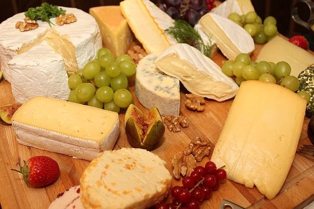 Que signifie rêver de manger du fromage ?