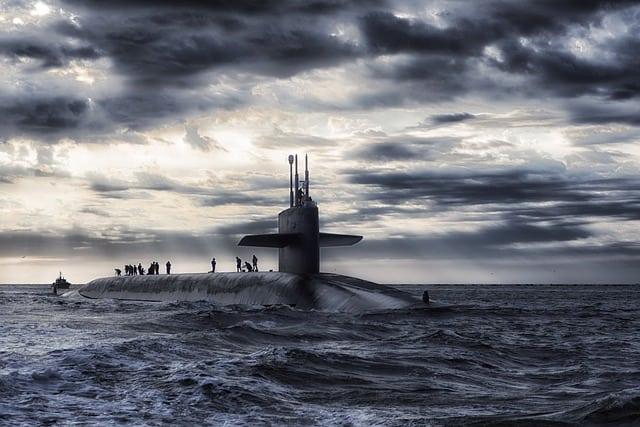 Que signifie rêver de sous-marin ?