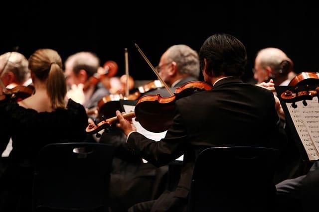 Que signifie rêver de symphonie ?