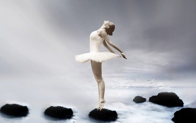 Que signifie rêver de grâce ?