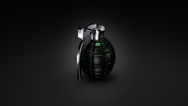 Que signifie rêver de grenade ?
