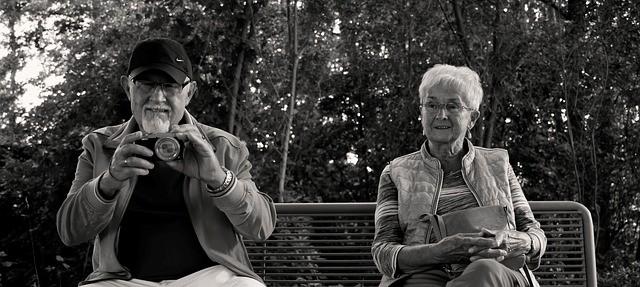 Que signifie rêver de grand-parents ?
