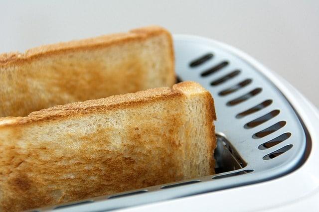 Pourquoi rêver de grille-pain ?