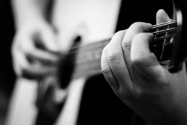 Pourquoi rêver de guitare ?
