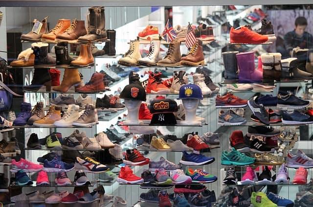 Pourquoi rêver d'acheter des chaussures ?