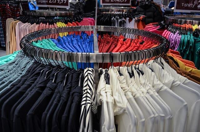Pourquoi rêver d'acheter des vêtements ?