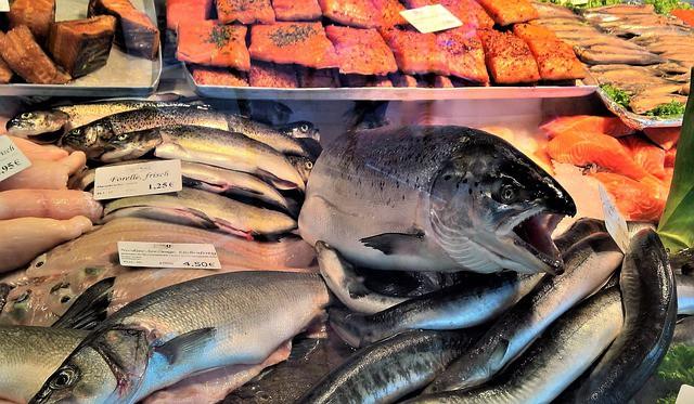 Pourquoi rêver d'acheter du poisson ?