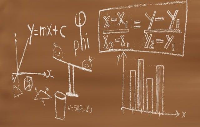 Pourquoi rêver de géométrie ?