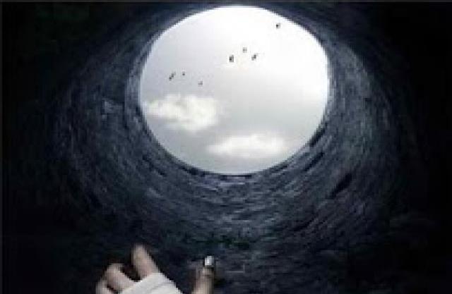 Pourquoi rêver de tomber dans un puits ?