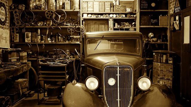 Pourquoi rêver de voiture marron ?