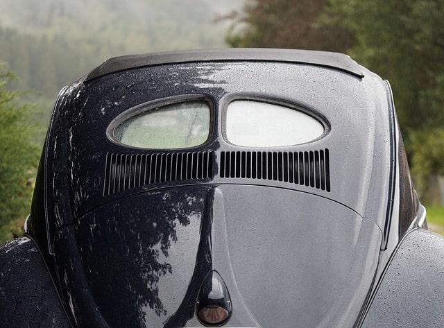 Pourquoi rêver de voiture noire ?