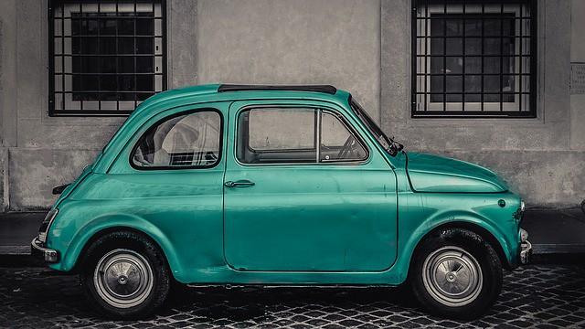 Que signifie rêver de voiture verte ?