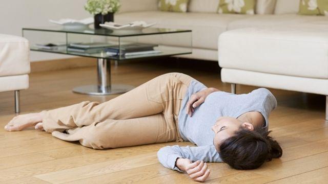 Que signifie rêver d'évanouissement ?