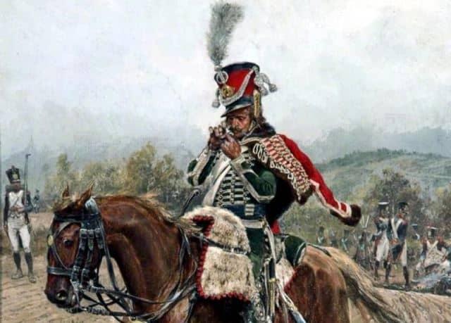 Pourquoi rêver de hussard ?