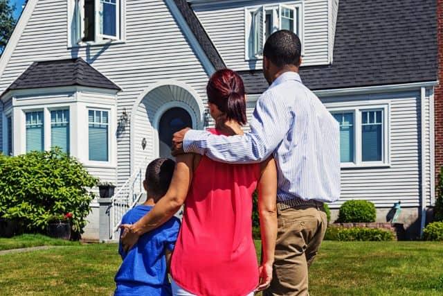 Pourquoi rêver de visiter une maison ?