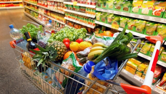 Que signifie rêver d'acheter de la nourriture ?