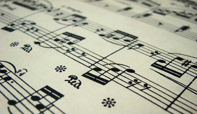 Pourquoi rêver d'instruments de musique ?