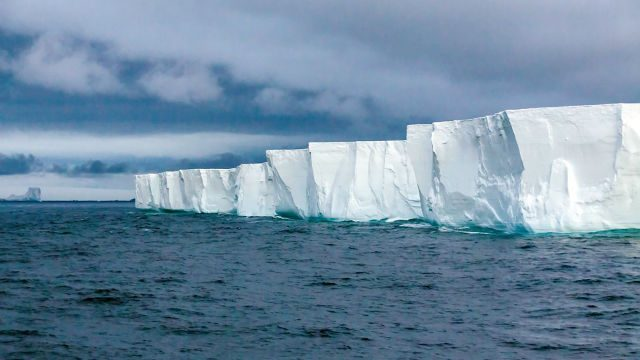Que signifie rêver d'iceberg ?