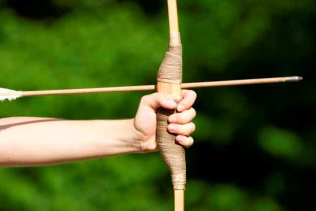 Que signifie rêver d'arc ?