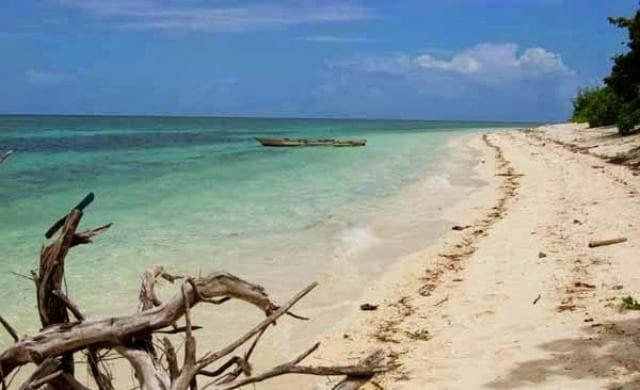 Pourquoi rêver d'île déserte ?