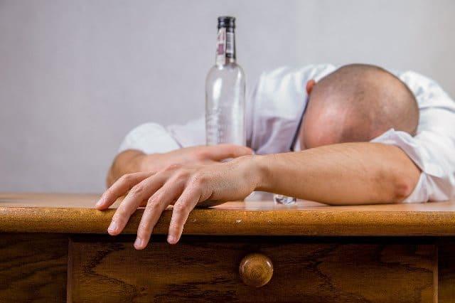Que signifie rêver d'ivrogne ?
