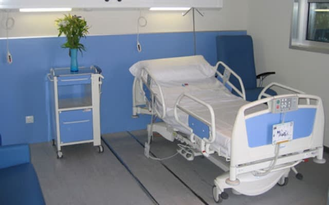 Pourquoi rêver de chambre d'hôpital ?
