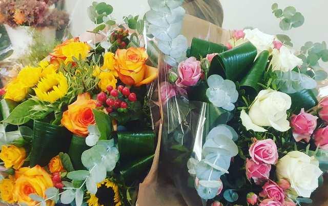 Que signifie rêver d'acheter des fleurs ?