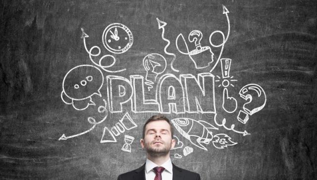Que signifie rêver d'affaires ?
