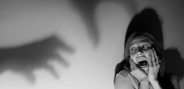 Que signifie rêver d'être effrayé ?