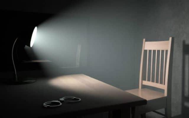 Que signifie rêver d'interrogatoire ?