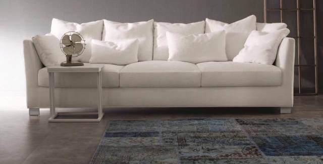 Que signifie un rêve de canapé blanc ?