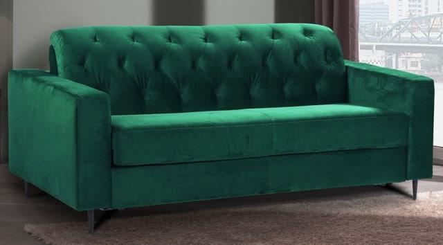 Que signifie un rêve de canapé vert ?