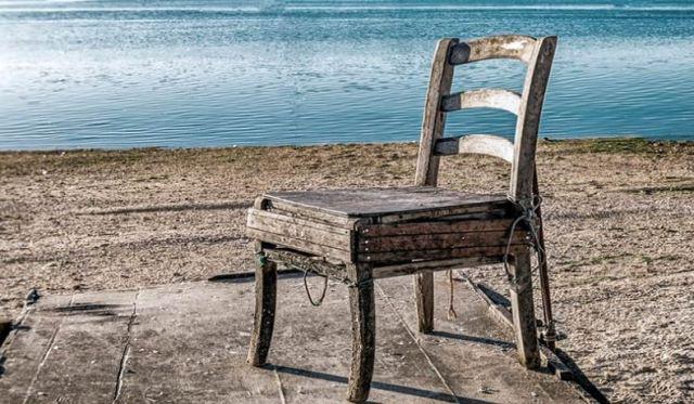 Que signifie rêver de chaises ?