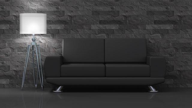 Que signifie un rêve de fauteuil noir ?