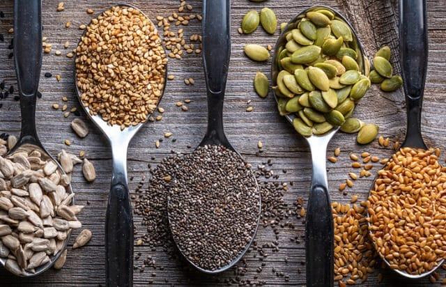 Que signifie rêver de manger des graines ?