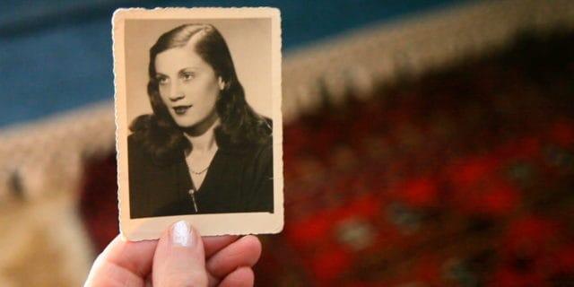 Que signifie rêver de sa grand-mère ?