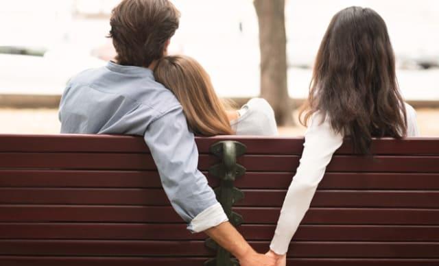 Que signifie rêver d'infidélité de son partenaire ?