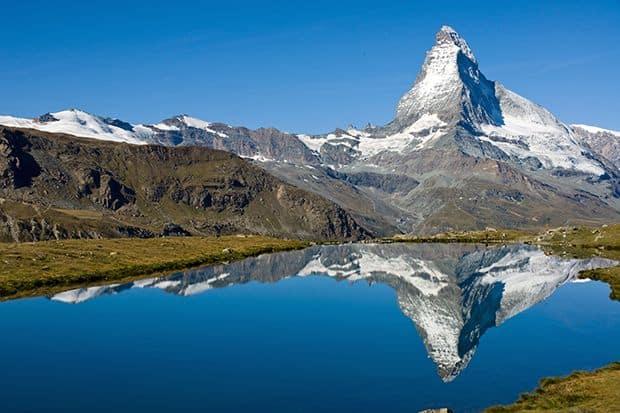 Que signifie un rêve d'alpes ?