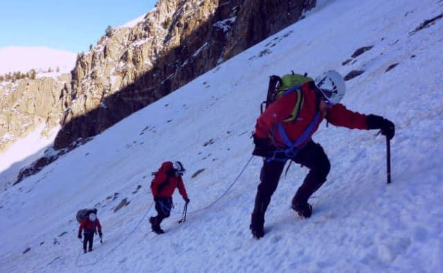 Que signifie un rêve d'alpiniste ?