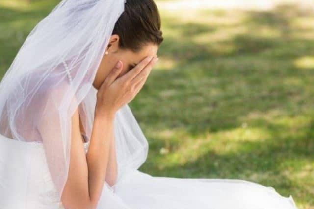 Que signifie un rêve d'annuler un mariage ?