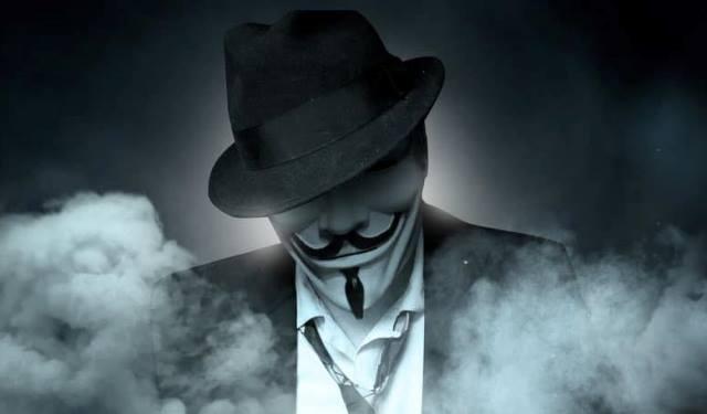 Que signifie un rêve d'anonyme ?