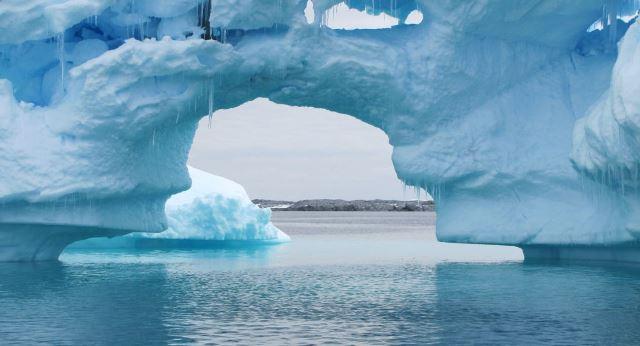 Que signifie un rêve d'Antarctique ?