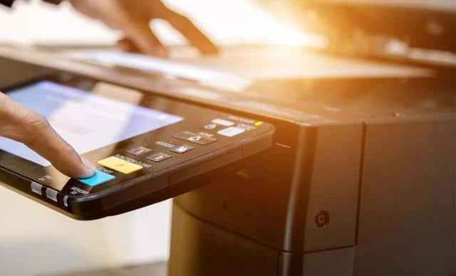 Que signifie rêver d'imprimante ?