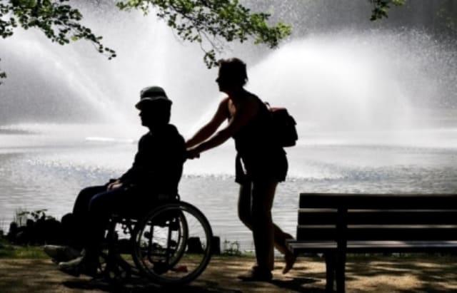 Que signifie un rêve d'invalide ?