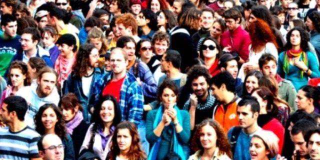 Que signifie rêver de foule ?