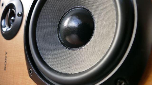 Que signifie rêver de haut-parleurs ?