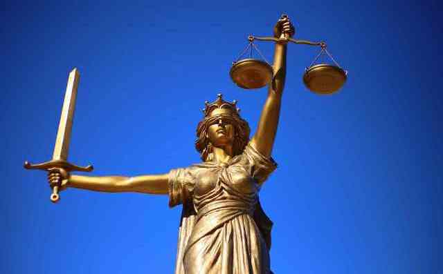 Que signifie un rêve de justice ?