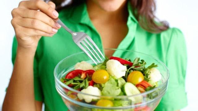 Que signifie un rêve de manger des légumes ?